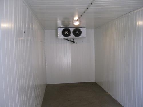 Холодильная камера своими руками